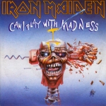 1988 - Can I Play With Madness