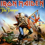 1983 - The Trooper