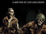 Обои: A Matter of Life and Death
